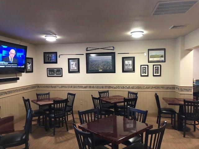 Pro Shop, Practice, Dining Facilities - Pueblo Golf