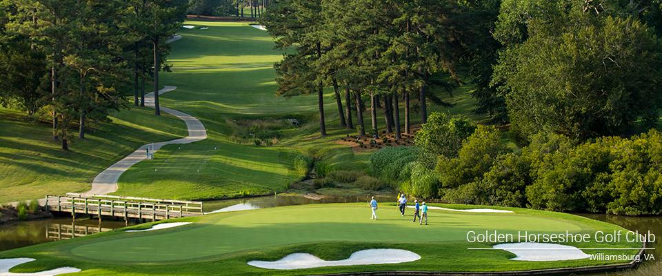 Golf Business Advisors