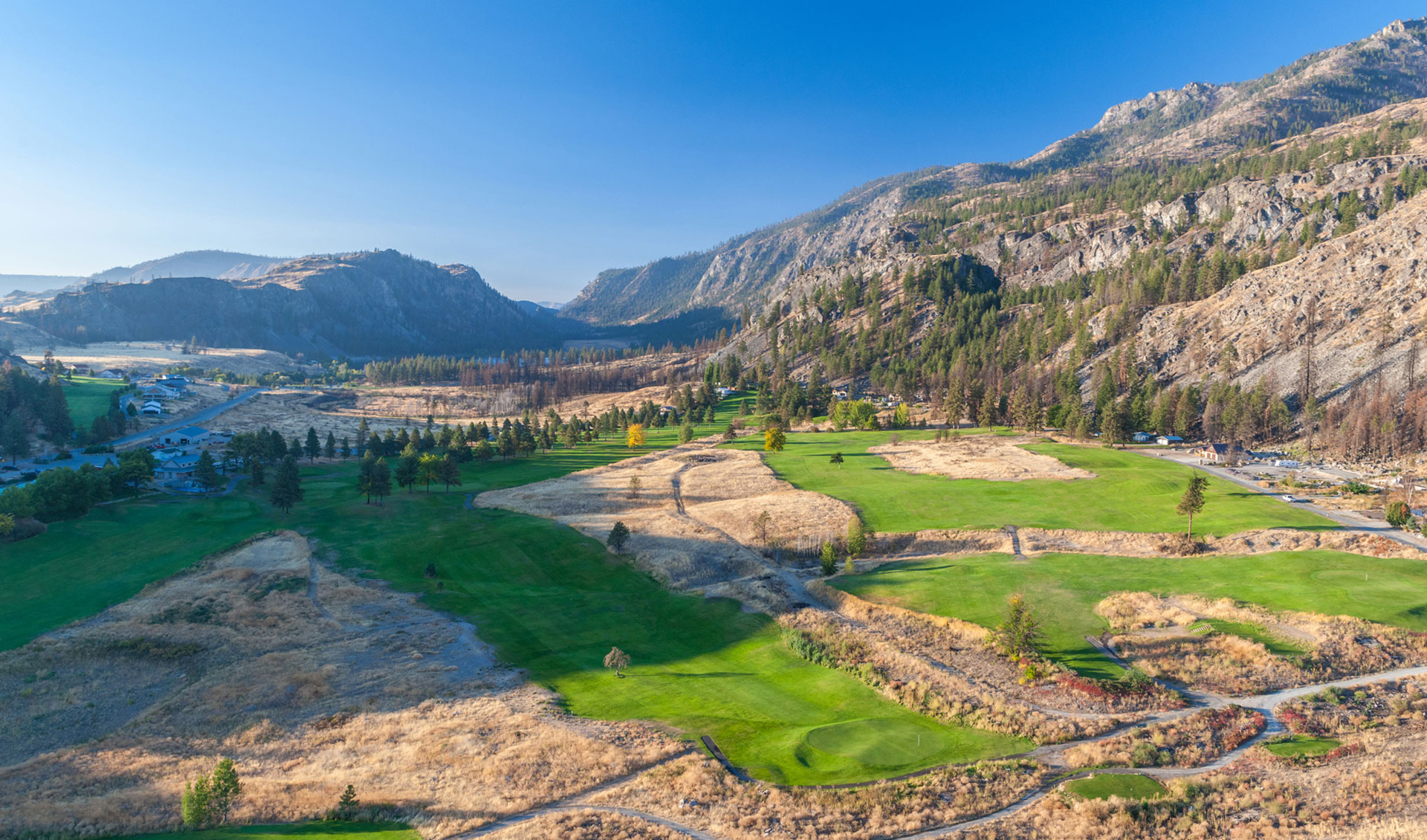 alta lake golf course