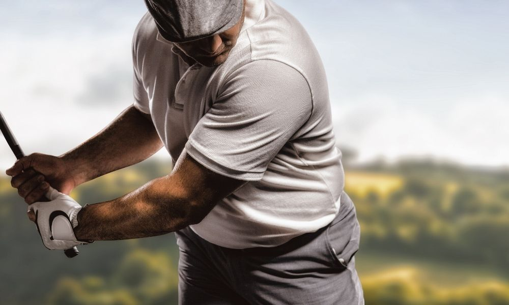 Common Golf Swing Mistakes You Should Correct