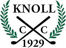 The Knoll Country Club (NJ) Logo