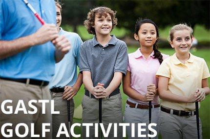 st louis golf programs