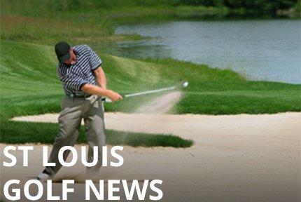 st louis golf news