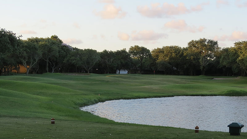 Rockport Country Club | Golfing, Swimming, Dinning - Rockport, TX on
