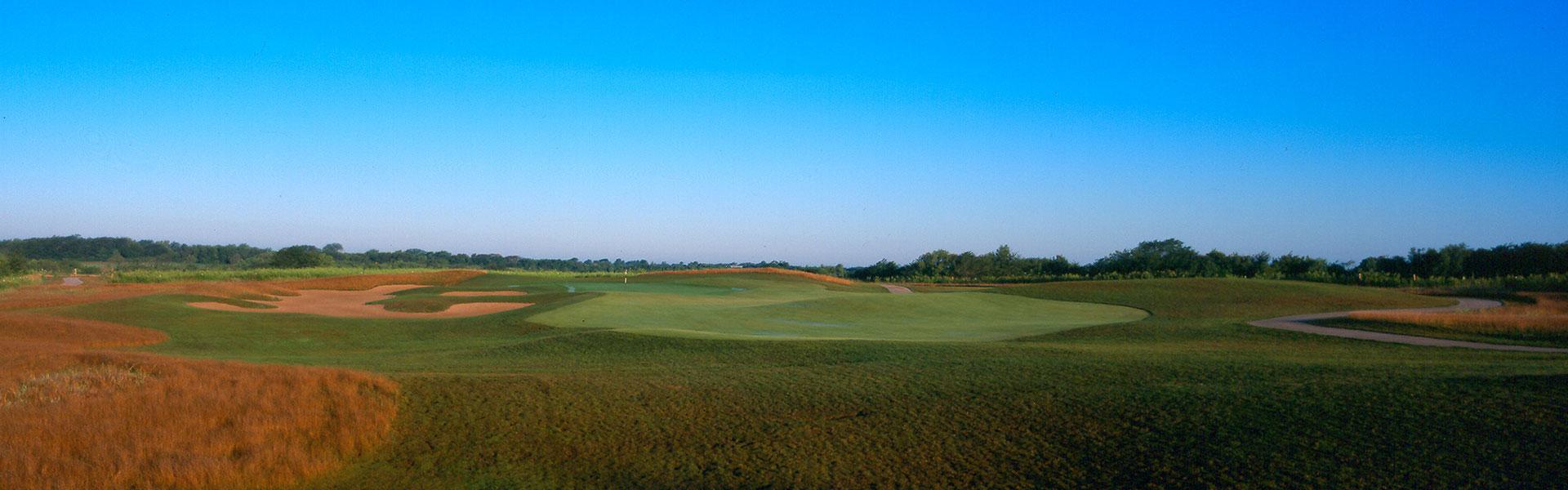 Prairie Highlands Golf Course