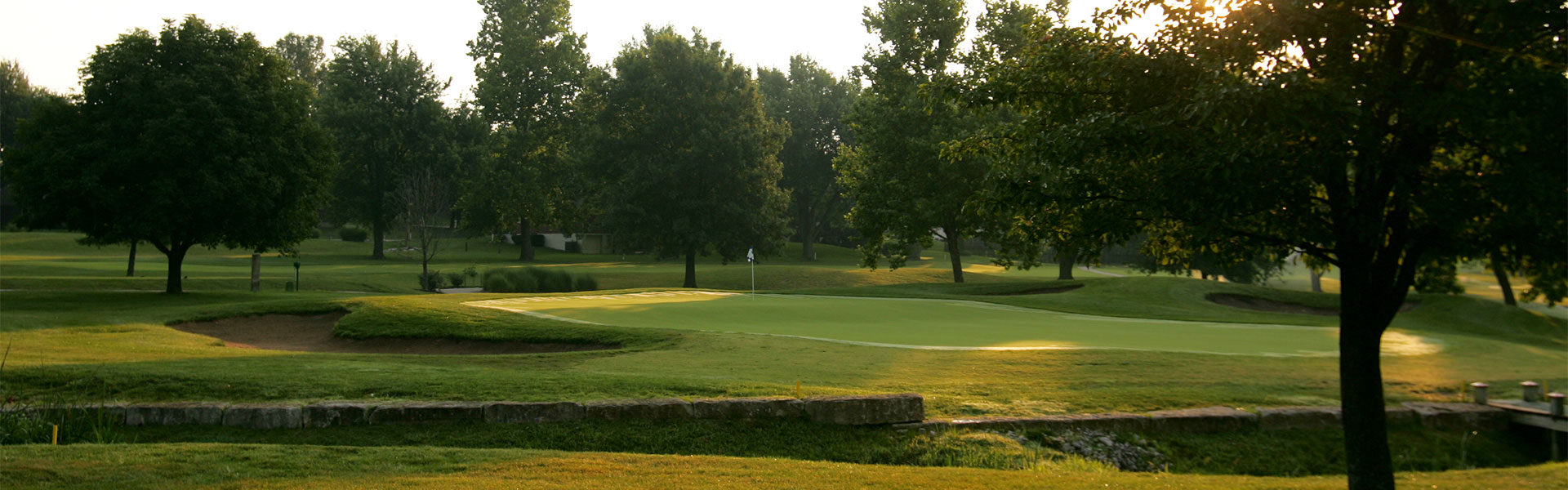 Blue Springs Country Club