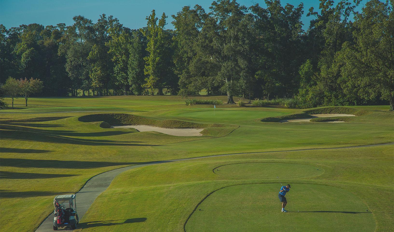 paragon casino golf