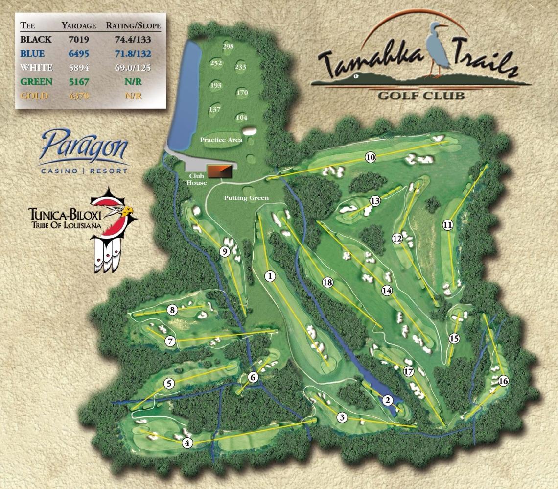 Paragon casino golf casino pantyhose