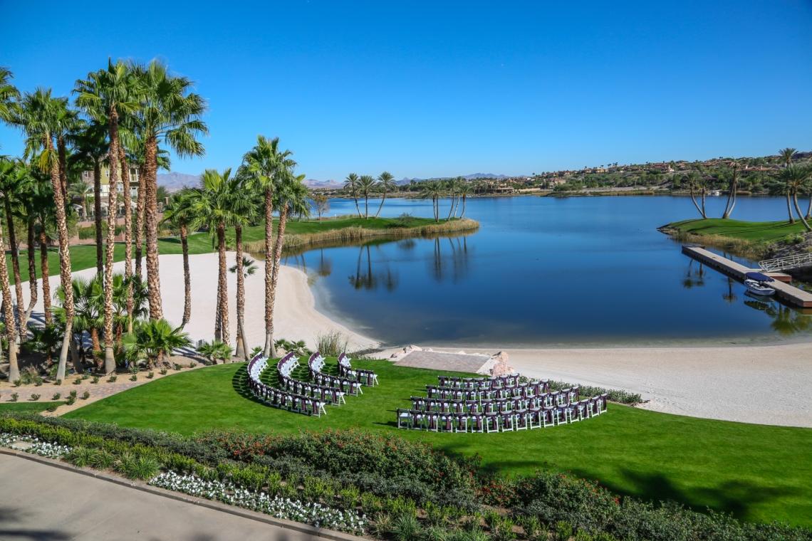 Reflection Bay Golf Club Lake Las Vegas