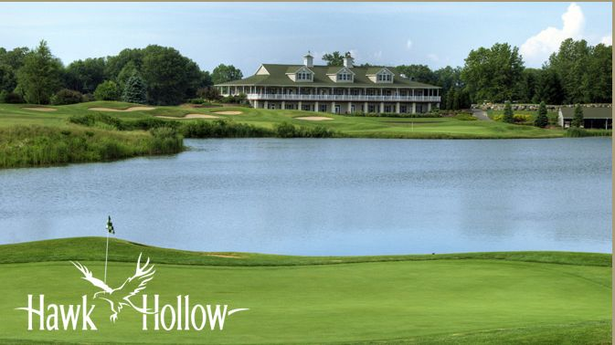 Click Here for Hawk Hollow Golf Course