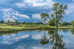 Click Here for Fox Hills Golf Course