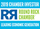 Chamber  Investor - Footer Logo - White Text