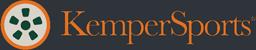 KemperSports - Footer Logo - Orange