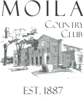 Moila Country Club - Header Logo