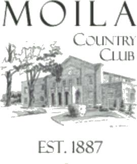 Moila Country Club - Header Logo