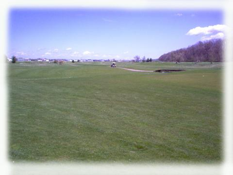 Don't let these fairways keep you from joining one of our many leagues forming now...
