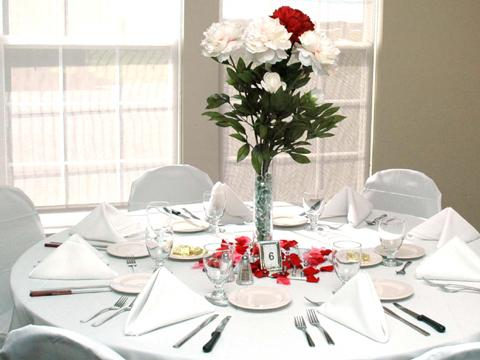 Exquisite Formal Dining at it's BEST!!!