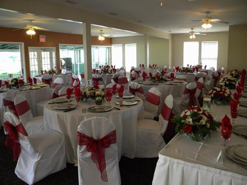 Let us plan your event TODAY 1.866.977.1927