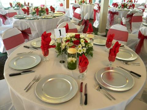 Rehearsal Dinners and Wedding Parties, we will WOW you...