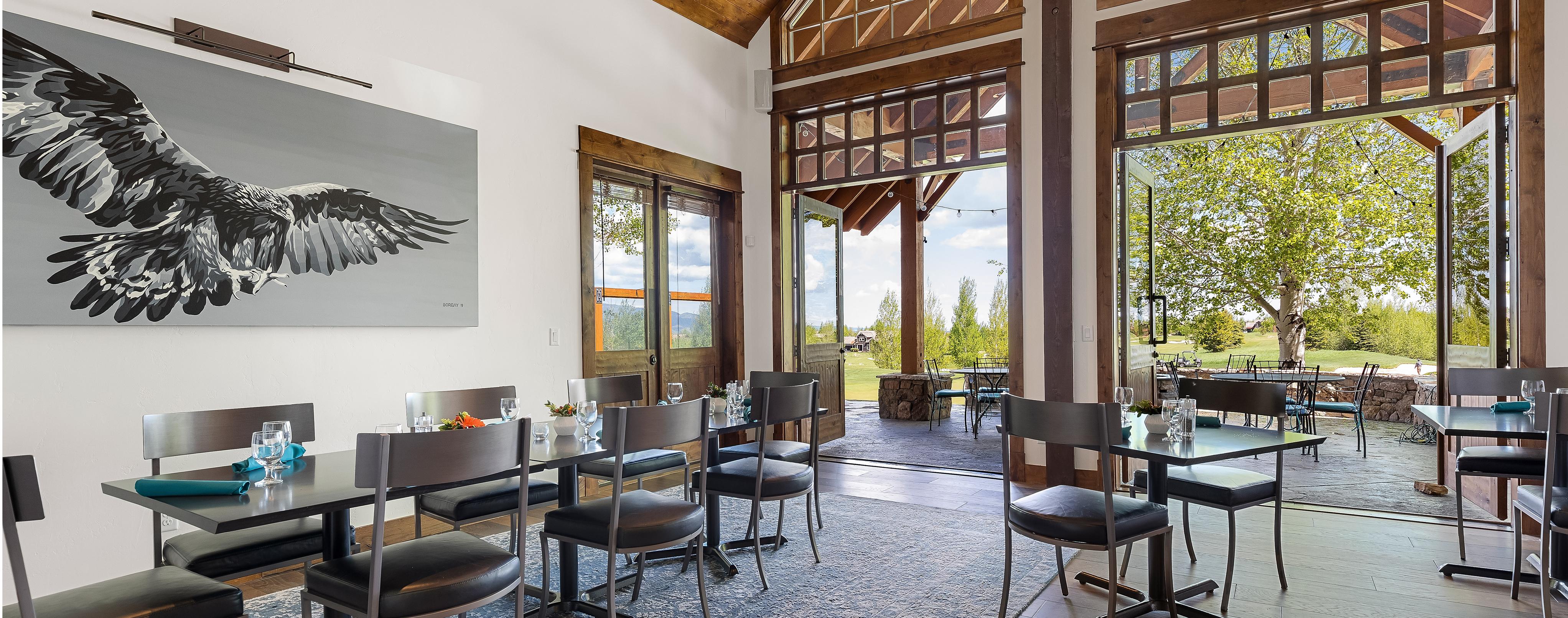 Teton Springs Resort & Club | Teton Valley, ID