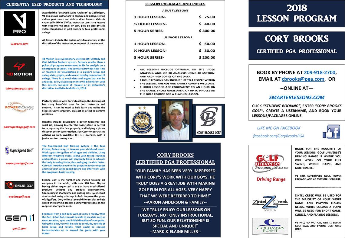 Golf Universe | Golf Equipment | Kennewick, WA