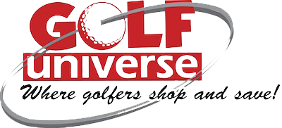 Golf Universe Logo Header