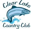 Clear Lake Country Club - Header Logo