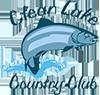 Clear Lake Country Club - Header Logo