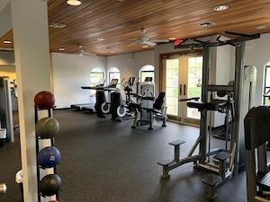 LPGA Fitness Center Photo
