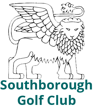 Southborough Golf Club Logo Footer