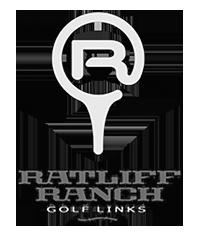 Ratliff Ranch Golf - Footer Logo