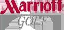 marriot golf