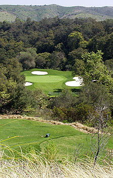 Tijeras Creek Golf Club - Golf Courses - Tijeras Creek, Rancho Santa Margarita, CA 92688