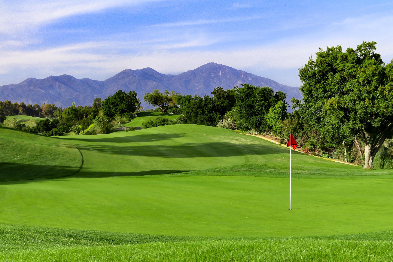 Tijeras Creek Golf Club Orange County Golf Southern