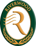 Riverwood Resort Footer Logo