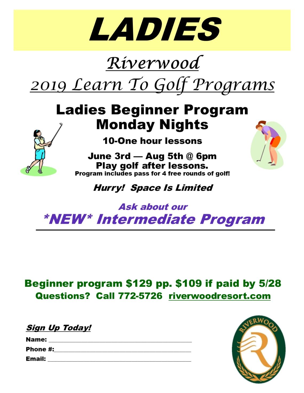 Riverwood Resort | Mt  Pleasant, MI