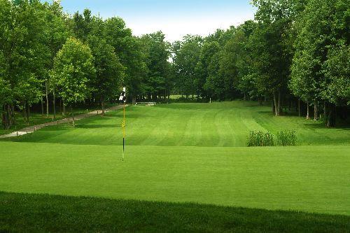 Michigan Golf Courses - ELDORADO GOLF COURSE - Mason, MI - Mobile
