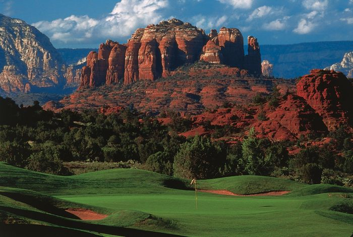 Sedona Golf Resort in Sedona, Arizona