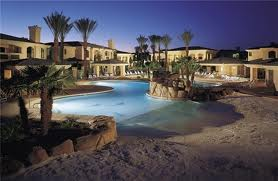 Book Sonoran Suites Scottsdale Accommodations via OB Sports Golf Vacations