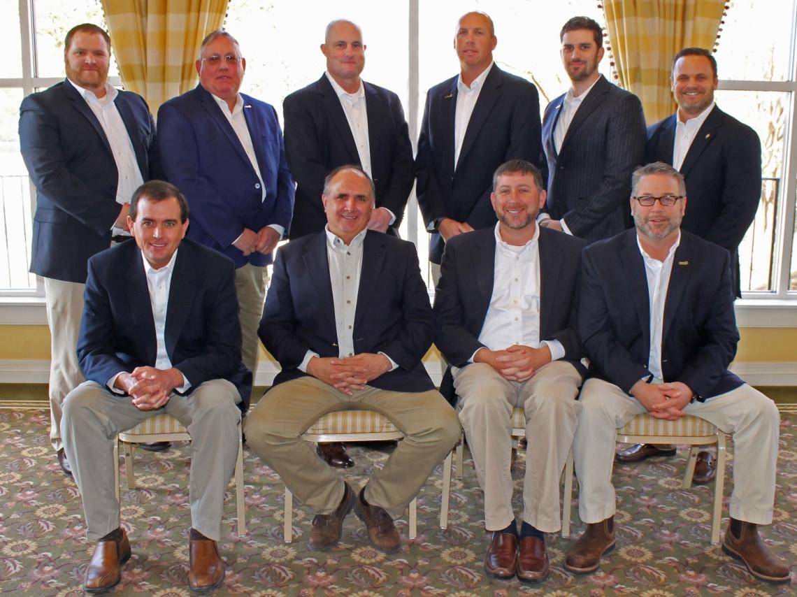 vgcsa board members