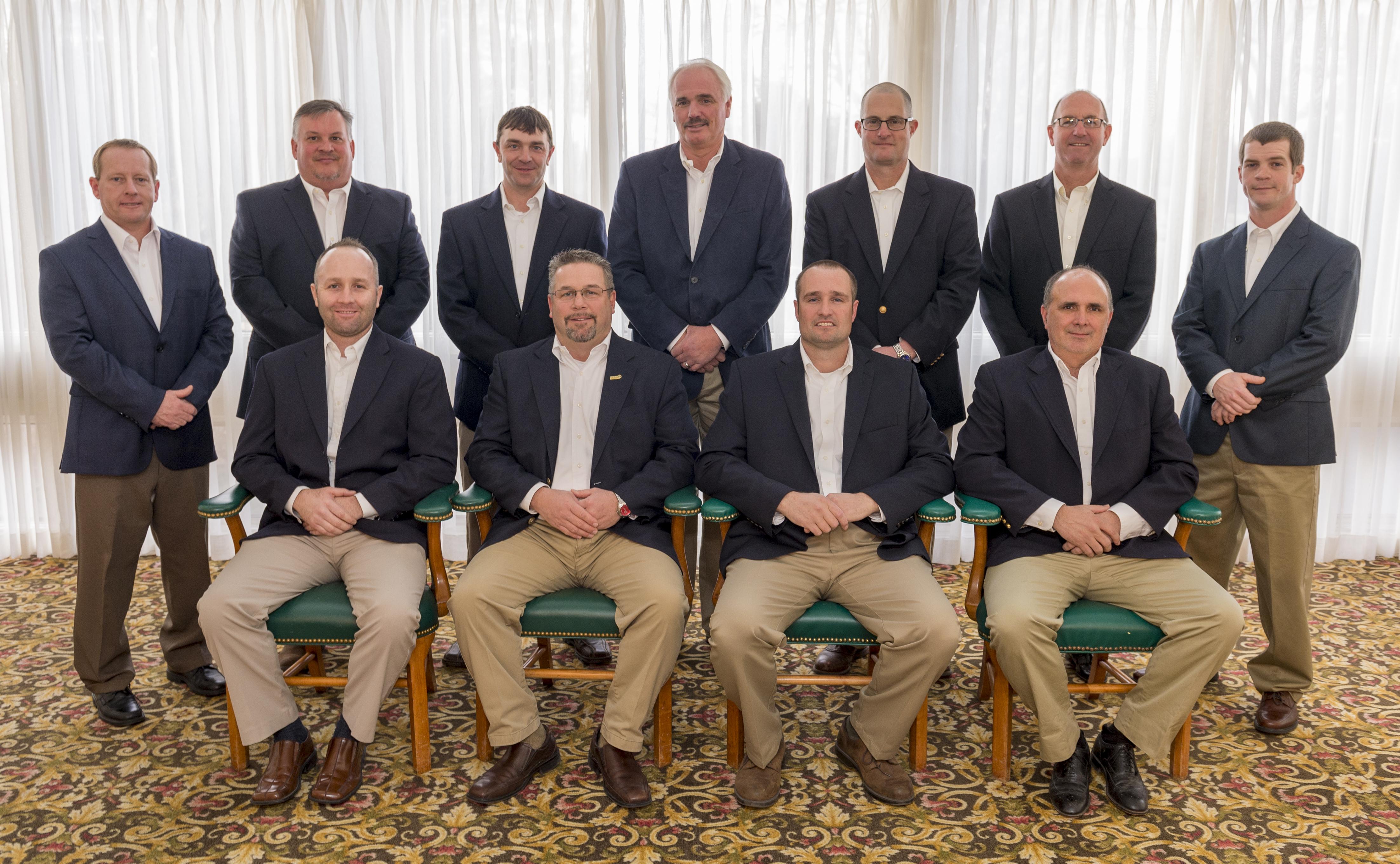 Virginia Golf Course Superintendents Association - Manakin ...