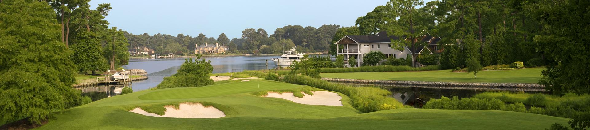 Virginia Golf Course Superintendents Association - Manakin