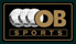OB Sports - Footer Logo - Square