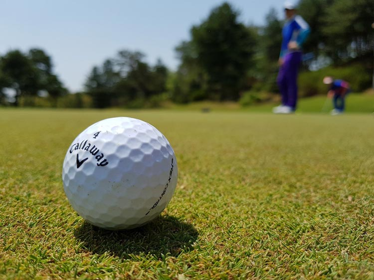 What to Expect During Your First Golf Lesson