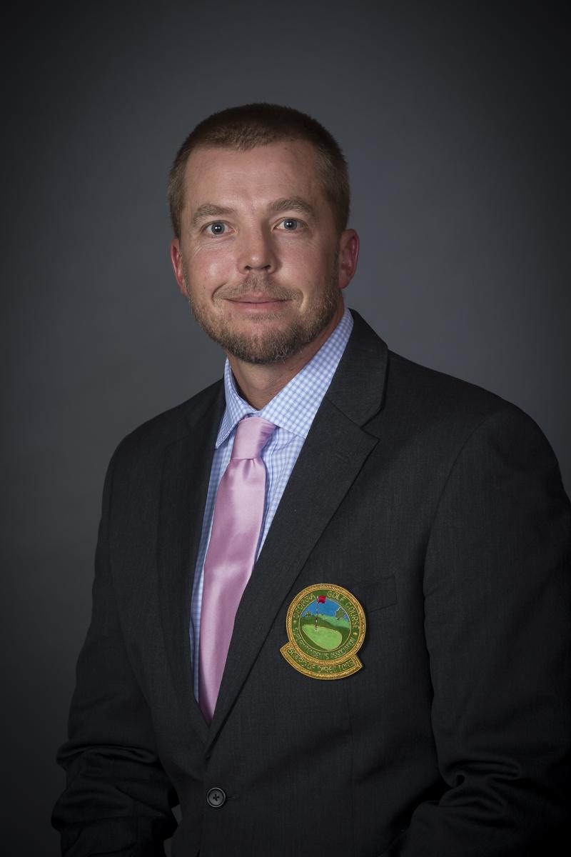 GGCSA - Georgia Golf Course Superintendents Association