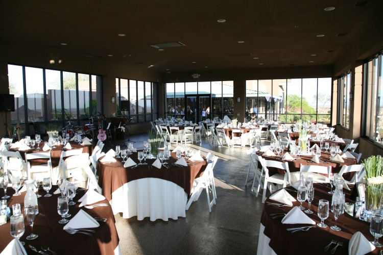 Rent our banquet hall in Fountain Hills