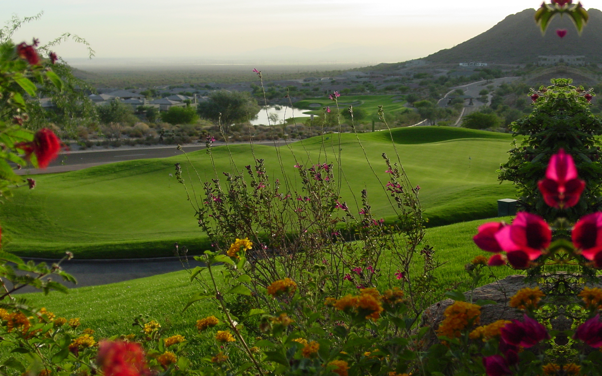eagle mountain golf club and venue | fountain hills