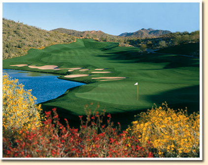 Arizona Golf Tournament