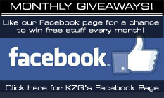 Like KZG on Facebook!