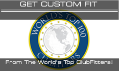 World's Top 100 Club Fitters